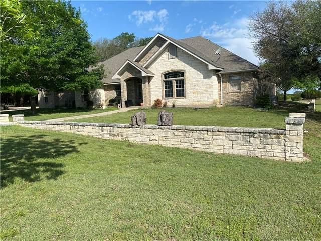 700 Cr 195 Road, Jonesboro, TX 76538 (MLS #201055) :: A.G. Real Estate & Associates