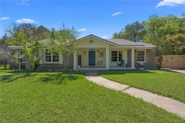 2506 Glendale Street, Waco, TX 76710 (MLS #201059) :: A.G. Real Estate & Associates