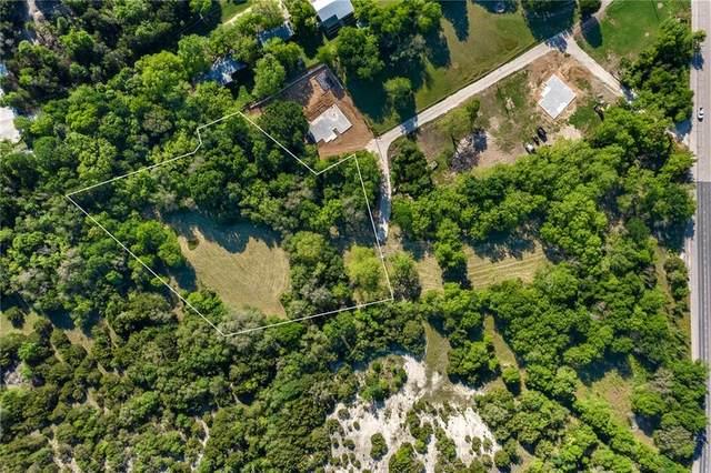 428 12th Street, Valley Mills, TX 76689 (MLS #201070) :: A.G. Real Estate & Associates
