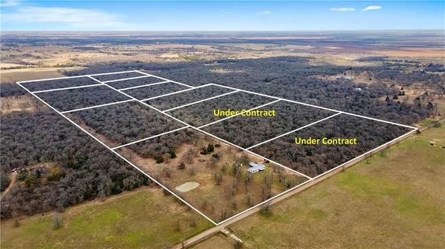 UNK Cr 333, Rosebud, TX 76570 (MLS #201084) :: A.G. Real Estate & Associates