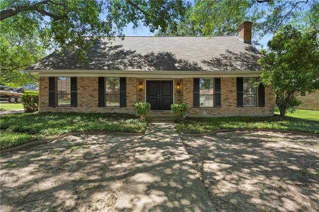 1218 Lexington, Corsicana, TX 75110 (MLS #201087) :: A.G. Real Estate & Associates
