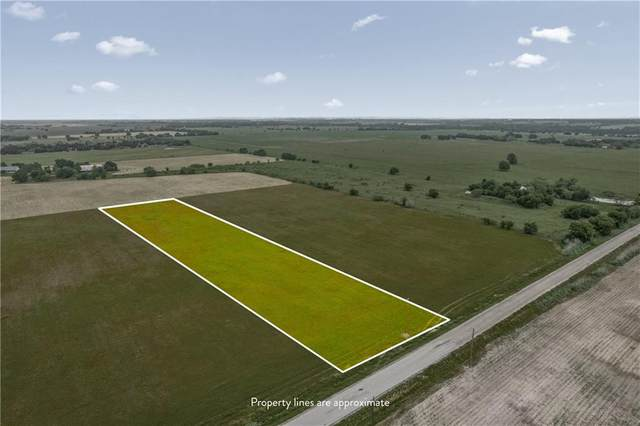 2575 Bode Road, West, TX 76691 (MLS #201102) :: A.G. Real Estate & Associates