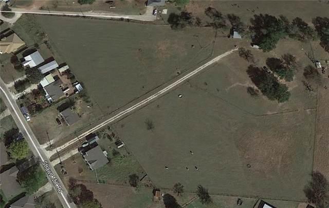 Straws Mill Straws Mill Road, Gatesville, TX 76528 (#201130) :: Sunburst Realty