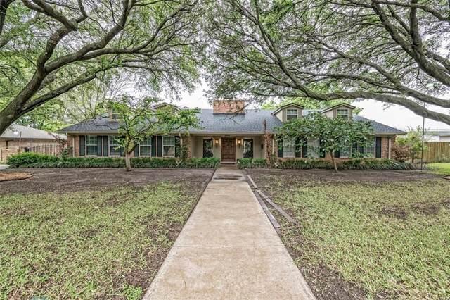 3820 Austin Avenue, Waco, TX 76710 (MLS #201132) :: A.G. Real Estate & Associates
