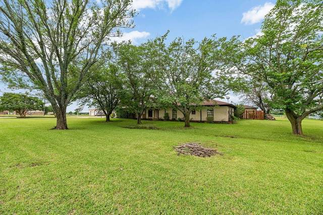 10099 Heritage Parkway, West, TX 76691 (MLS #201149) :: NextHome Our Town