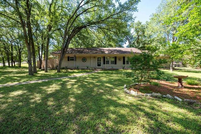 120 N Emberwood Drive, Robinson, TX 76706 (MLS #201151) :: A.G. Real Estate & Associates