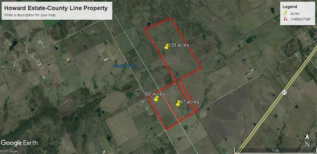100 Hcr 3363, Axtell, TX 76624 (MLS #201156) :: A.G. Real Estate & Associates