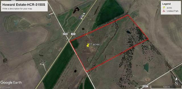 100 Cr 3150, PENELOPE, TX 76676 (MLS #201171) :: A.G. Real Estate & Associates