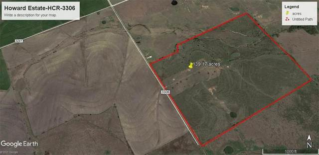 5000 Hcr 3306, PENELOPE, TX 76676 (MLS #201173) :: A.G. Real Estate & Associates