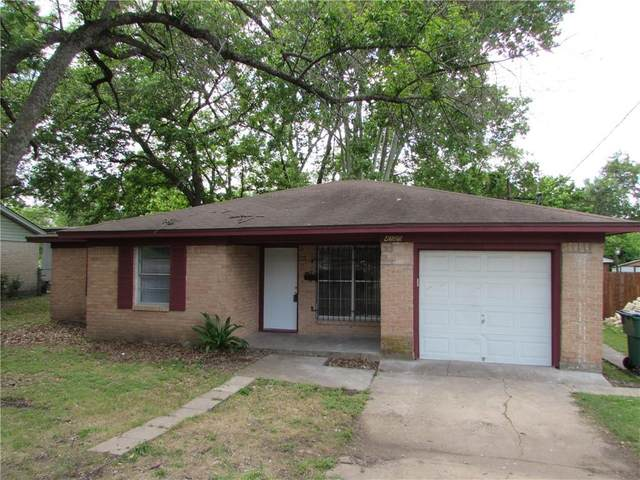 4125 Hiland Drive, Waco, TX 76711 (#201178) :: Homes By Lainie Real Estate Group