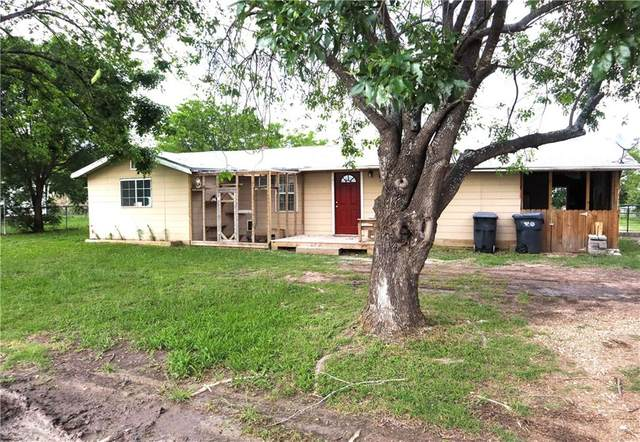 11119 Wortham Bend Road, Waco, TX 76708 (#201179) :: Homes By Lainie Real Estate Group