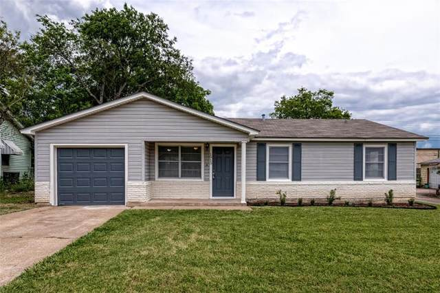 1913 Southern Drive, Waco, TX 76710 (MLS #201181) :: A.G. Real Estate & Associates