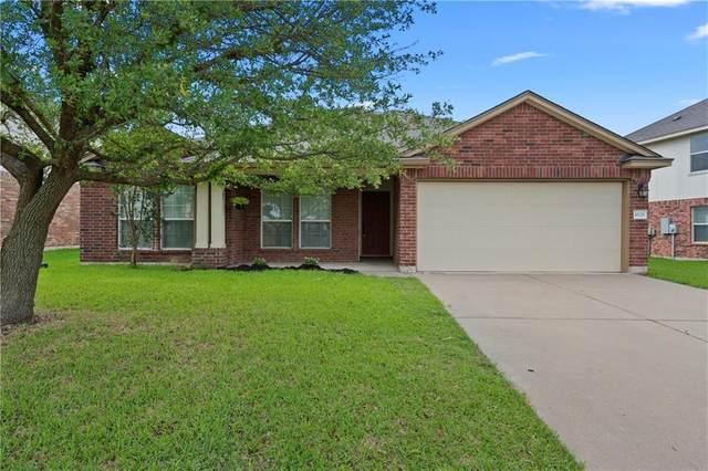 10128 Orchid Lane, Waco, TX 76708 (MLS #201182) :: A.G. Real Estate & Associates