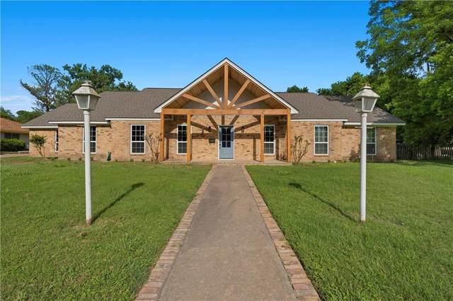 812 Val Verde, Marlin, TX 76661 (MLS #201183) :: A.G. Real Estate & Associates