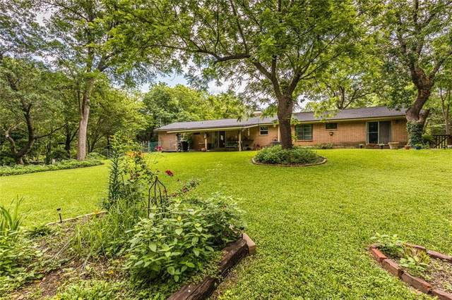 830 Arliss Drive, Woodway, TX 76712 (#201186) :: Zina & Co. Real Estate