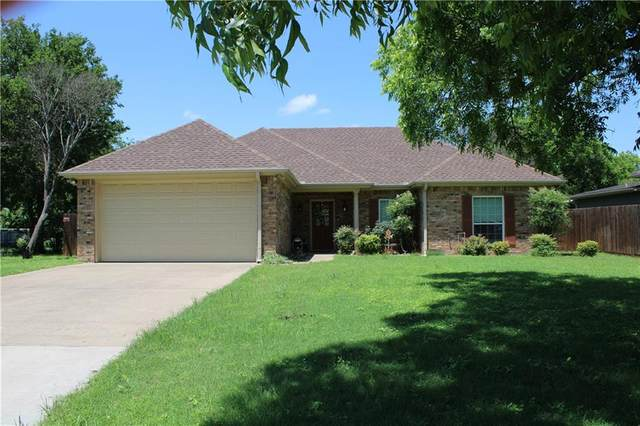 709 N Davis Street, West, TX 76691 (#201188) :: Zina & Co. Real Estate