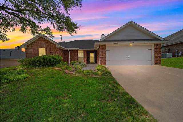 5318 W Ridge Boulevard, Temple, TX 76502 (MLS #201191) :: A.G. Real Estate & Associates