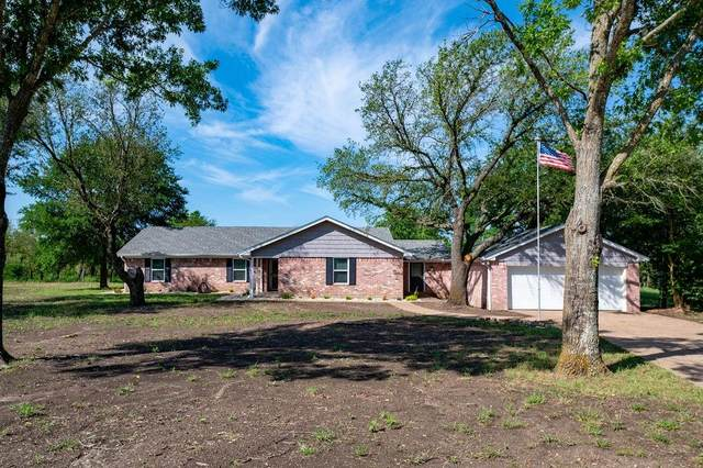 277 Armadillo Drive, Lorena, TX 76655 (MLS #201194) :: A.G. Real Estate & Associates