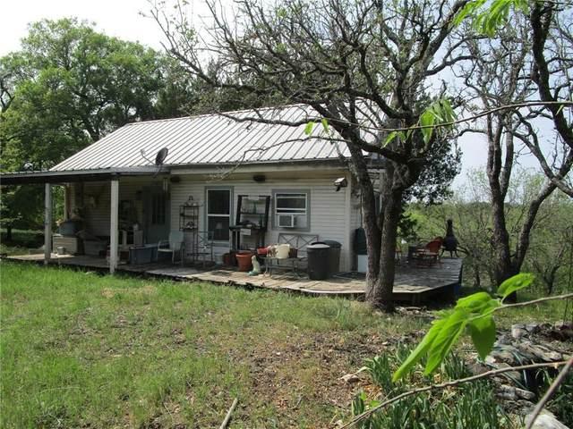 14435 Fm 182, Clifton, TX 76634 (MLS #201195) :: A.G. Real Estate & Associates