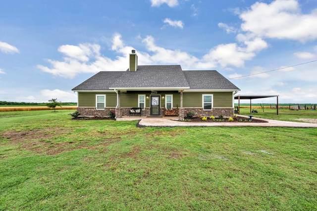 1446 Lcr 606, Mart, TX 76664 (MLS #201219) :: A.G. Real Estate & Associates