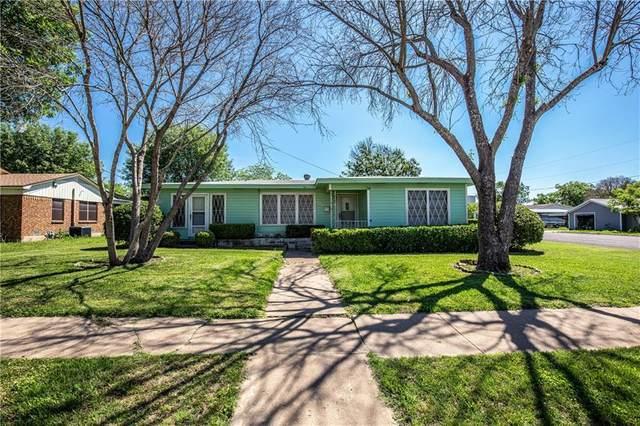 808 S Jefferson Street, Mcgregor, TX 76657 (MLS #201251) :: A.G. Real Estate & Associates