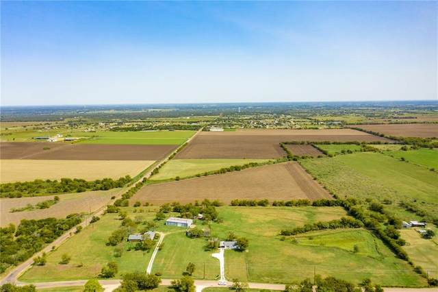 TBD tract 3 Culpepper Lane, China Spring, TX 76633 (MLS #201282) :: NextHome Our Town