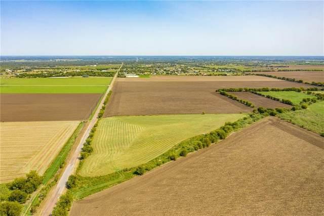 TBD tract 2 Culpepper Lane, China Spring, TX 76633 (MLS #201286) :: A.G. Real Estate & Associates