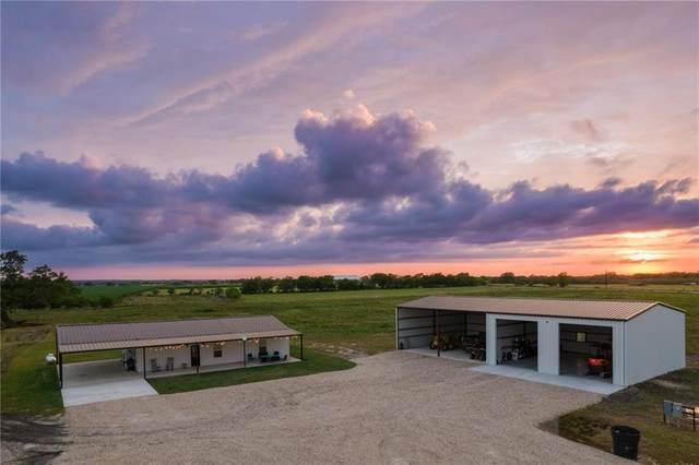 677 Cr 478, Lott, TX 76656 (MLS #201319) :: A.G. Real Estate & Associates