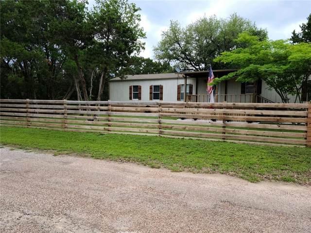 256 Cr 1723, Clifton, TX 76634 (MLS #201337) :: A.G. Real Estate & Associates