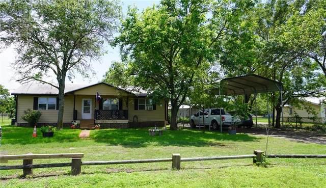 8676 Old Marlin Road, Waco, TX 76705 (MLS #201365) :: A.G. Real Estate & Associates