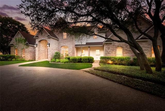 3011 Rockbridge Road, Mcgregor, TX 76657 (MLS #201375) :: A.G. Real Estate & Associates