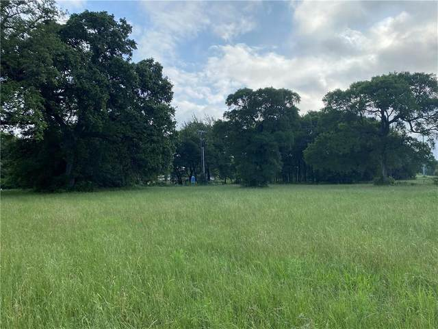 8 Wickson Road, Woodway, TX 76712 (MLS #201388) :: NextHome Our Town