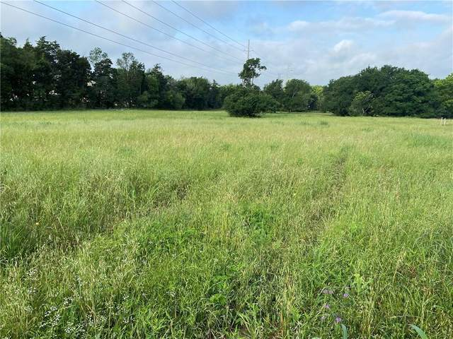 4 N Ritchie Road, Woodway, TX 76712 (MLS #201389) :: A.G. Real Estate & Associates
