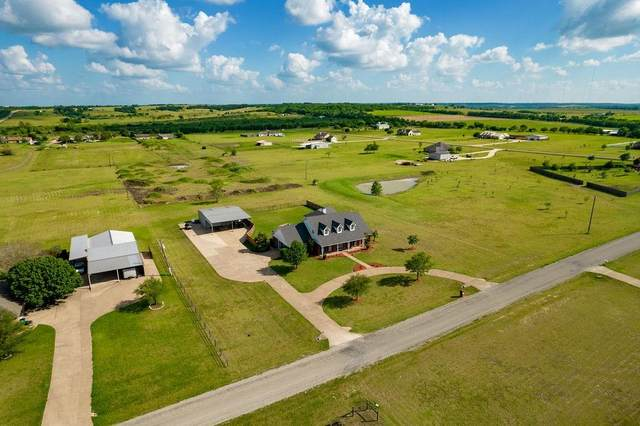 264 Spring Creek Drive, Moody, TX 76557 (MLS #201399) :: NextHome Our Town