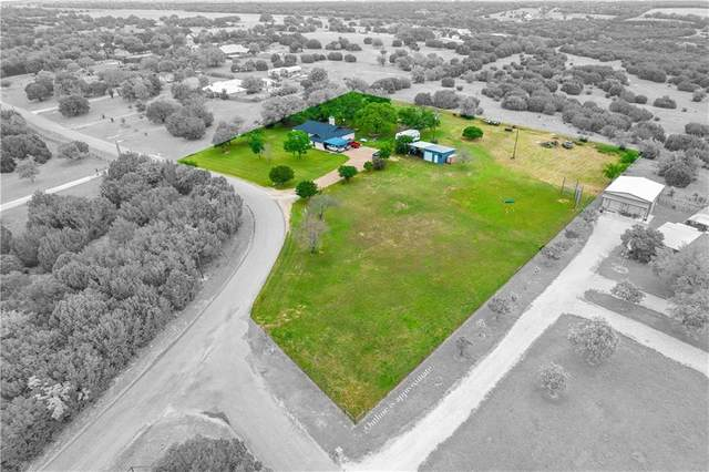 1710 Bend Of The Bosque Road, China Spring, TX 76633 (MLS #201434) :: A.G. Real Estate & Associates