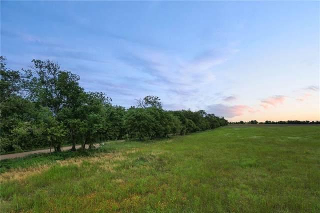 7615 Prairie Chapel Road, Crawford, TX 76638 (MLS #201450) :: A.G. Real Estate & Associates
