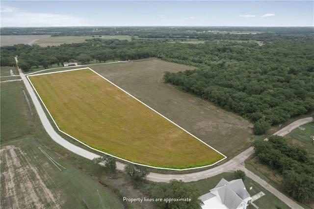 TBD Hcr 2221, Aquilla, TX 76622 (MLS #201451) :: A.G. Real Estate & Associates