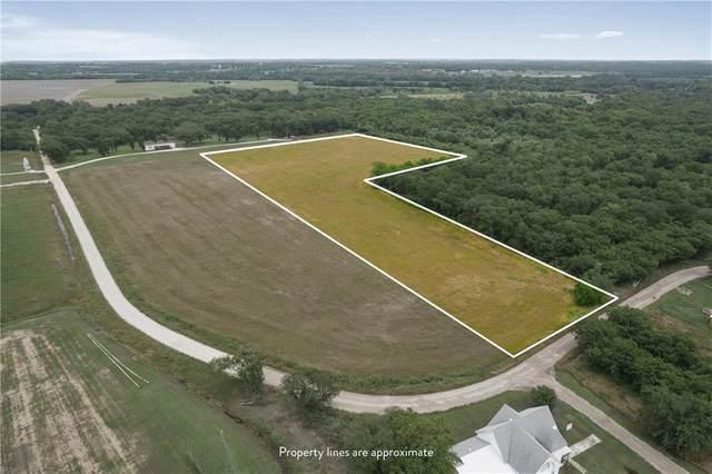TBD Hcr 2221, Aquilla, TX 76622 (MLS #201454) :: A.G. Real Estate & Associates