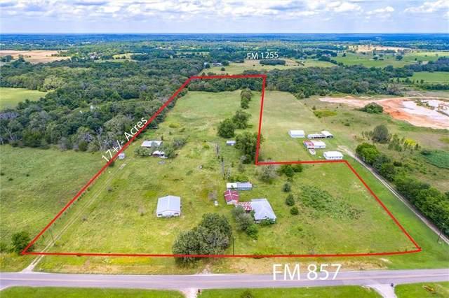 5115 Fm 857, Grand Saline, TX 75140 (MLS #201460) :: A.G. Real Estate & Associates