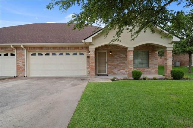 1910 Casual Circle, Waco, TX 76712 (MLS #201489) :: A.G. Real Estate & Associates