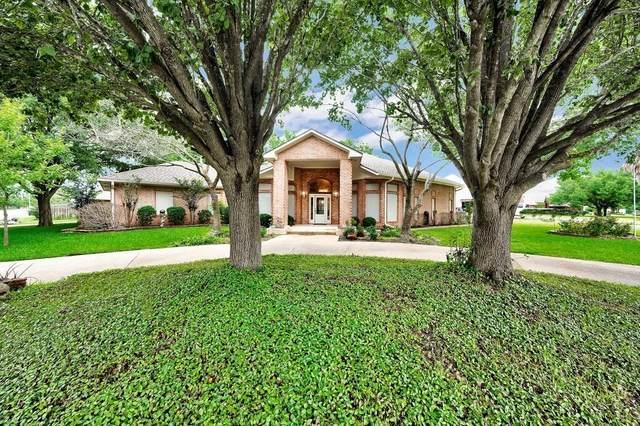500 Chado Lane, Robinson, TX 76706 (MLS #201516) :: A.G. Real Estate & Associates