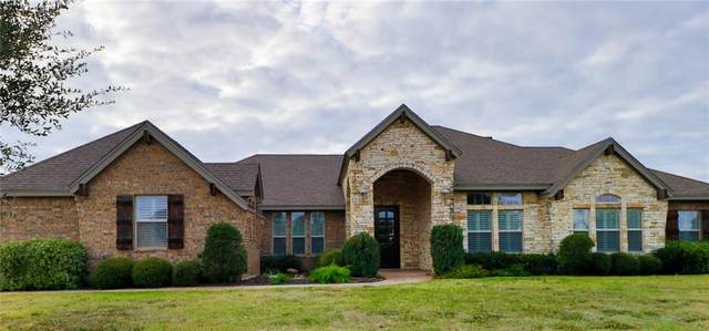 76 Independence Trail, Waco, TX 76708 (MLS #201519) :: A.G. Real Estate & Associates