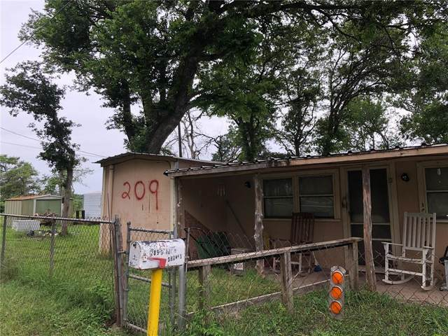 209 Lakeshore Drive, Bruceville-Eddy, TX 76630 (MLS #201522) :: A.G. Real Estate & Associates