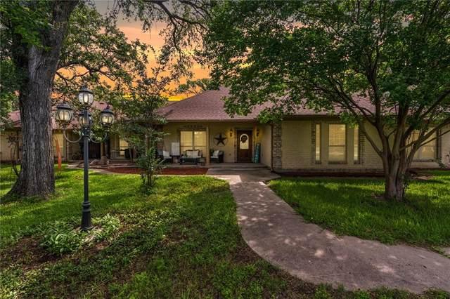 375 Saffle Road, Robinson, TX 76706 (MLS #201527) :: A.G. Real Estate & Associates