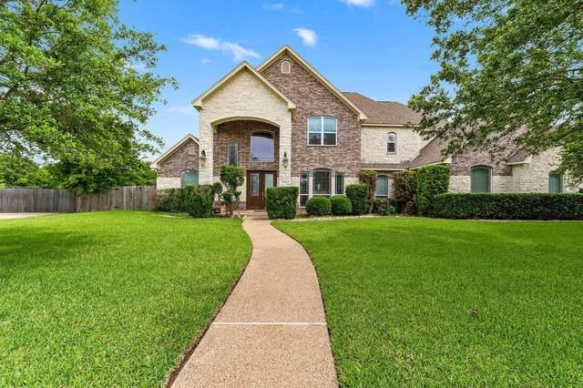 308 Tiffton Circle, Hewitt, TX 76643 (#201529) :: Zina & Co. Real Estate