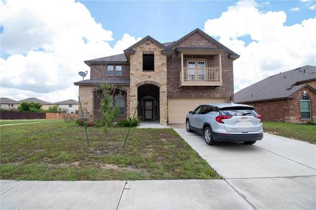 6604 Mustang Creek Road, Killeen, TX 76549 (MLS #201580) :: A.G. Real Estate & Associates