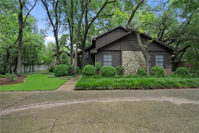 3200 Park Lake Drive, Waco, TX 76708 (MLS #201599) :: A.G. Real Estate & Associates