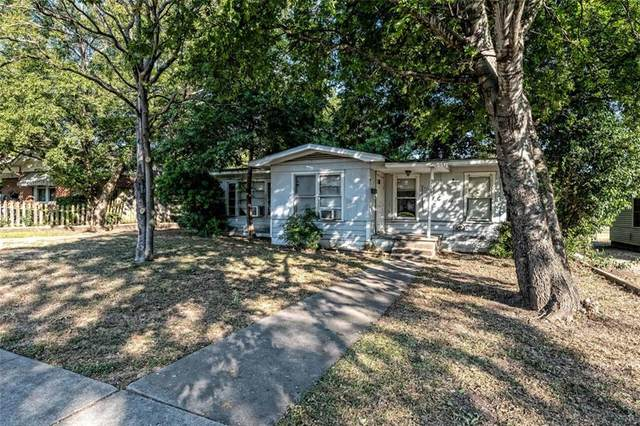3709-3711 Parkwood Street, Waco, TX 76710 (MLS #201606) :: A.G. Real Estate & Associates