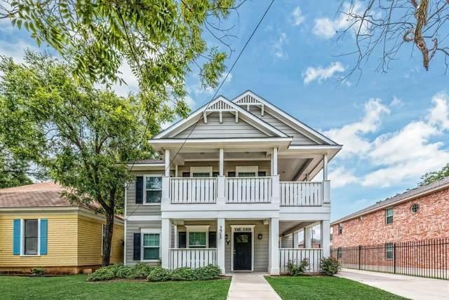 1905 S 11th Street, Waco, TX 76706 (MLS #201622) :: A.G. Real Estate & Associates