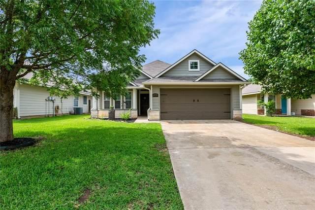 10128 Bunting Drive, Waco, TX 76708 (MLS #201633) :: A.G. Real Estate & Associates